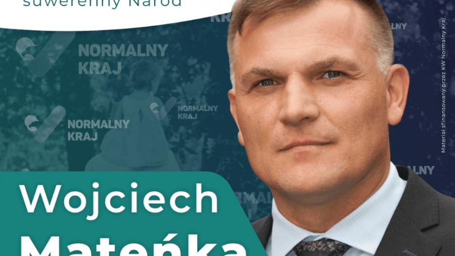 KW Normalny Kraj - W. Mateńka