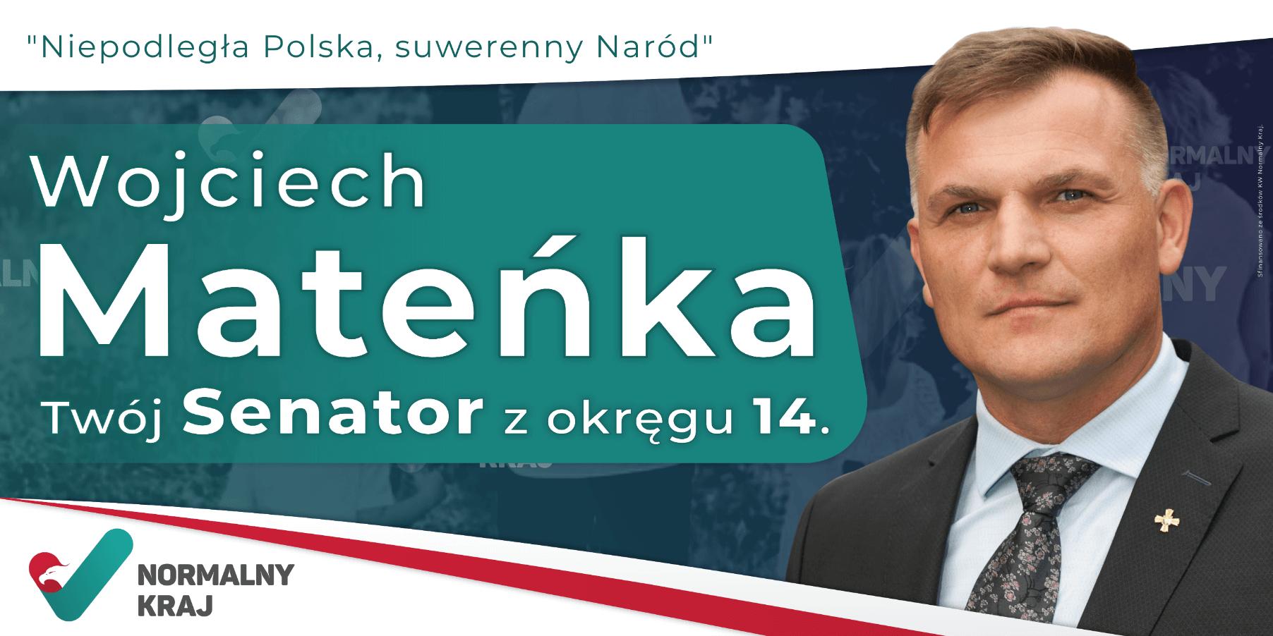 Wojciech Mateńka